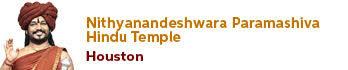 Nithyanandeshwara Paramashiva Hindu Temple